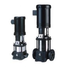 Grundfos-vertical-inline-multistage-booster-pump-system
