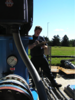 Hayes Pump Reliability Checks