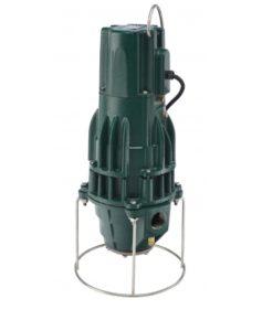 Zoeller-7020-7021-Grinder-Pumps