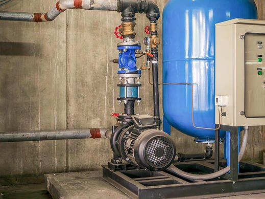 booster-pump-system