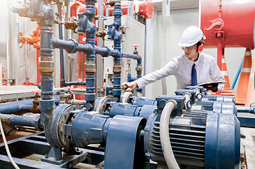 water-pump-maintenance